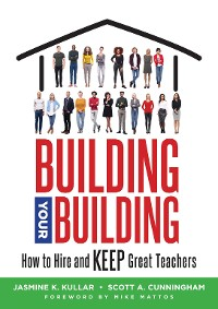 Cover Building Your Building