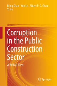 Cover Corruption in the Public Construction Sector