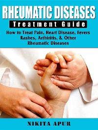 Cover Rheumatic Disease Treatment Guide