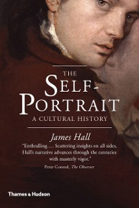 Cover The Self-Portrait: A Cultural History