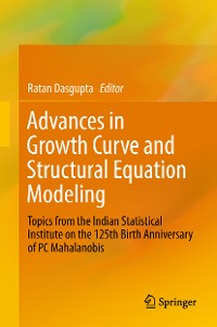 Cover Advances in Growth Curve and Structural Equation Modeling