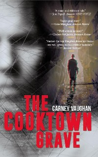 Cover The Cooktown Grave