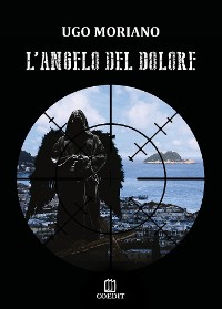Cover L'angelo del dolore