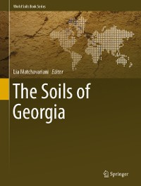Cover The Soils of Georgia