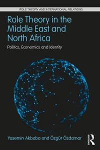 Cover Role Theory in the Middle East and North Africa