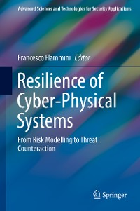 Cover Resilience of Cyber-Physical Systems