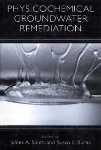 Cover Physicochemical Groundwater Remediation