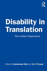 Cover Disability in Translation