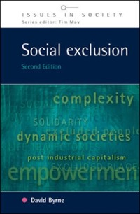 Cover Social Exclusion