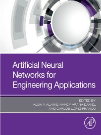 Cover Artificial Neural Networks for Engineering Applications