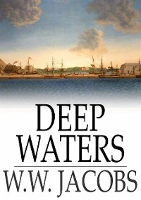 Cover Deep Waters