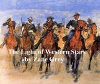Cover Light of Western Stars