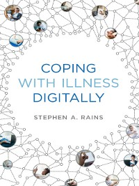 Cover Coping with Illness Digitally