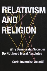 Cover Relativism and Religion