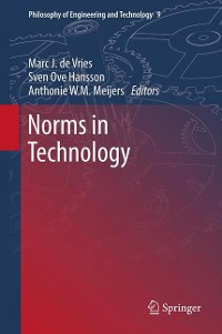 Cover Norms in Technology