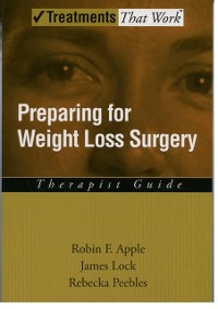 Cover Preparing for Weight Loss Surgery