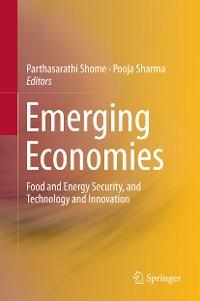 Cover Emerging Economies