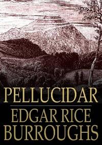 Cover Pellucidar