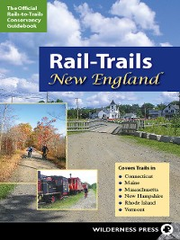 Cover Rail-Trails New England