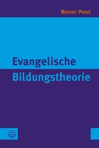 Cover Evangelische Bildungstheorie