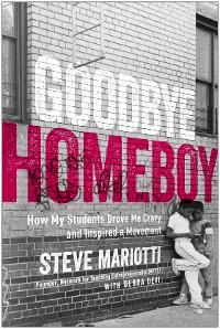 Cover Goodbye Homeboy