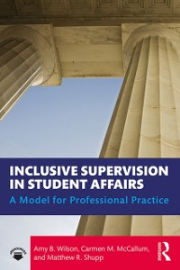 Cover Inclusive Supervision in Student Affairs