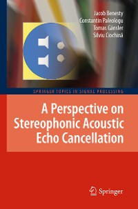 Cover A Perspective on Stereophonic Acoustic Echo Cancellation
