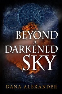 Cover Beyond A Darkened Sky