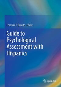 Cover Guide to Psychological Assessment with Hispanics