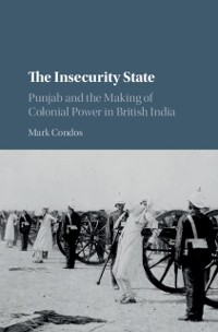 Cover Insecurity State