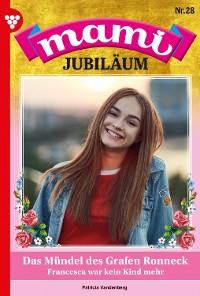Cover Mami Jubiläum 28 – Familienroman