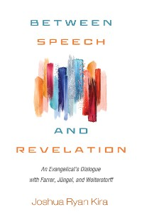 Cover Between Speech and Revelation