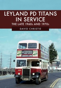 Cover Leyland PD Titans in Service