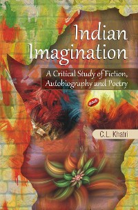 Cover Indian Imagination