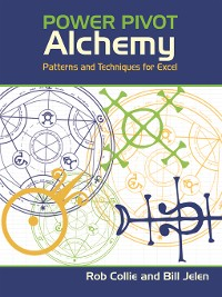Cover PowerPivot Alchemy