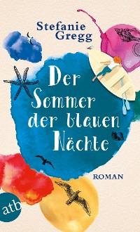 Cover Der Sommer der blauen Nächte