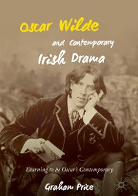 Cover Oscar Wilde and Contemporary Irish Drama