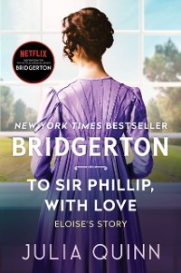 Cover To Sir Phillip, With Love With 2nd Epilogue