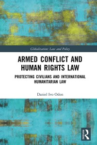 Cover Armed Conflict and Human Rights Law