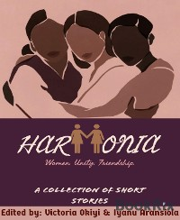 Cover HARMONIA