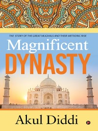 Cover Magnificent Dynasty