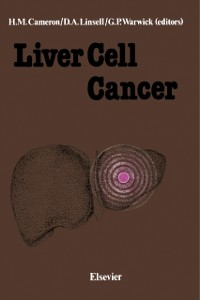 Cover Liver Cell Cancer