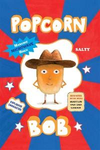 Cover Popcorn Bob