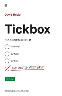 Cover Tickbox