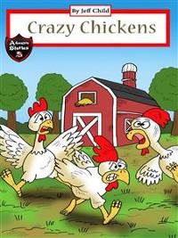 Cover Crazy Chickens