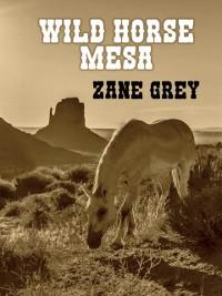 Cover Wild Horse Mesa