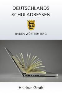 Cover Deutschlands Schuladressen