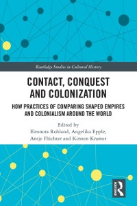 Cover Contact, Conquest and Colonization