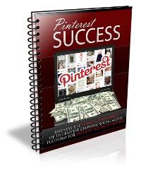 Cover Pinterest Success