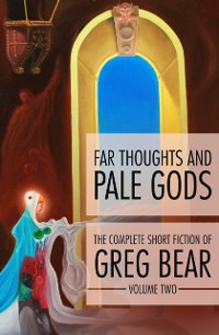 Cover Far Thoughts and Pale Gods